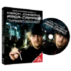 Freacapped (DVD and Gimmicks) by Kieron Johnson and Big Blind Media  Trick